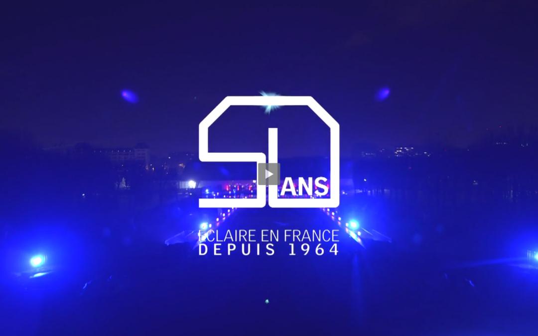 50 ans Velux