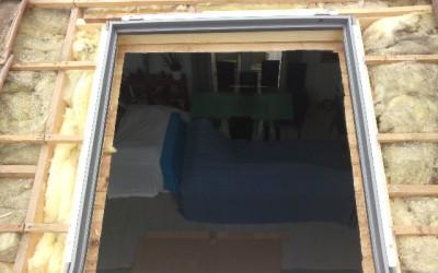 Réalisation de fourniture et pose fenêtre de toit Velux