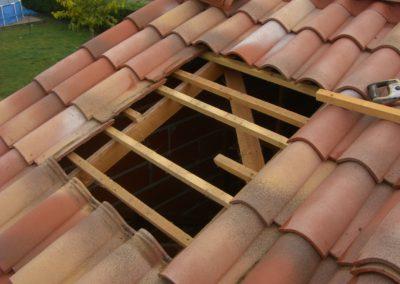 Pose Velux Fenetre de toit2014-11-26 11.25.18